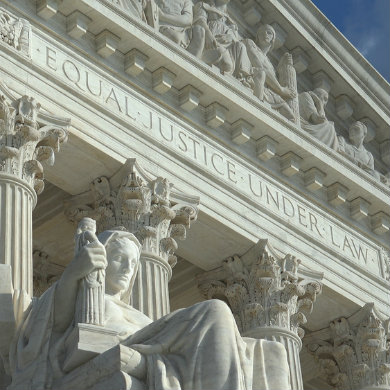 First Amendment allies ask Supreme Court to review, reverse harmful decision on 'unprofessional' student speech