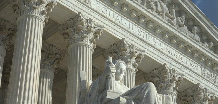 supreme court scotus CREDIT bakdc Shutterstock.com feat