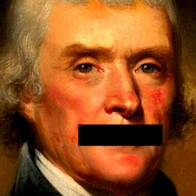 Jefferson Muzzles 2017: Free expression group awards America's worst censors