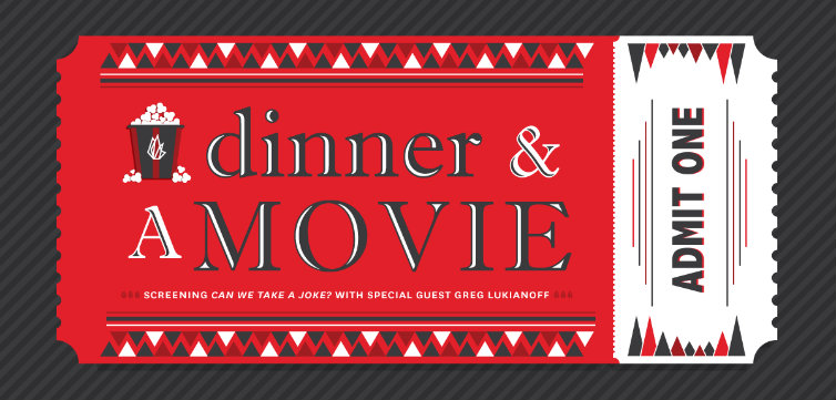 FIRE Dinner_Movie_Graphic feat