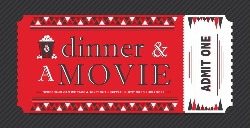 Join FIRE for 'Dinner & a Movie' fundraiser in Aspen, Colorado, July 7
