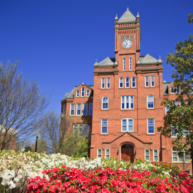 Johnson C. Smith University: Students Accused of Criminal Conspiracy Told Not to Speak Out