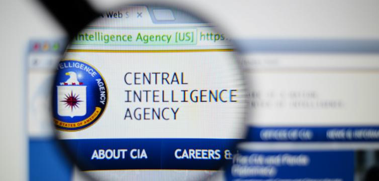 CIA feature