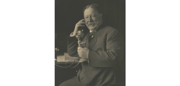 WIlliam Howard Taft feature