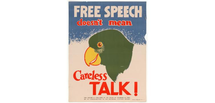 propaganda free speech feature