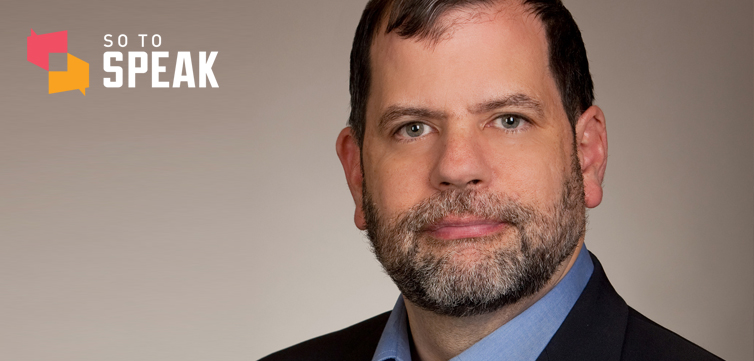 So to Speak podcast: the complacent campus with professor Tyler Cowen