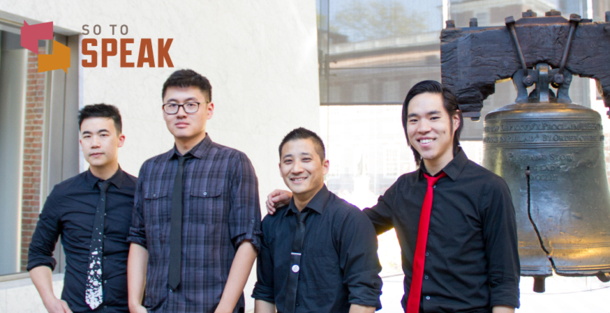 So to Speak podcast: The Slants win at the U.S. Supreme Court!