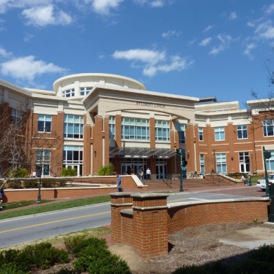 UNC Charlotte earns FIRE's highest rating for free speech
