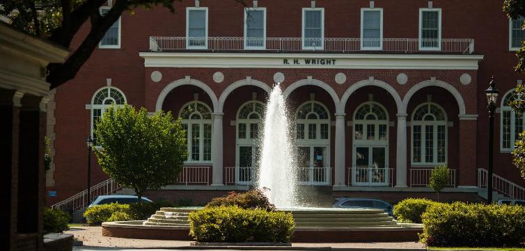 Free speech gets the 'green light' at East Carolina University