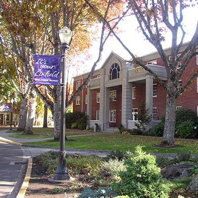 Linfield College: Student Group's Event Canceled Due to Speaker's Tweet