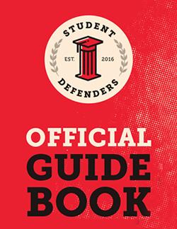 Student Defenders Guide