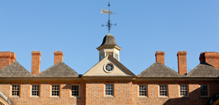 College of William and Mary Williamsburg VA CREDIT Steve Heap  Shutterstock.com feat