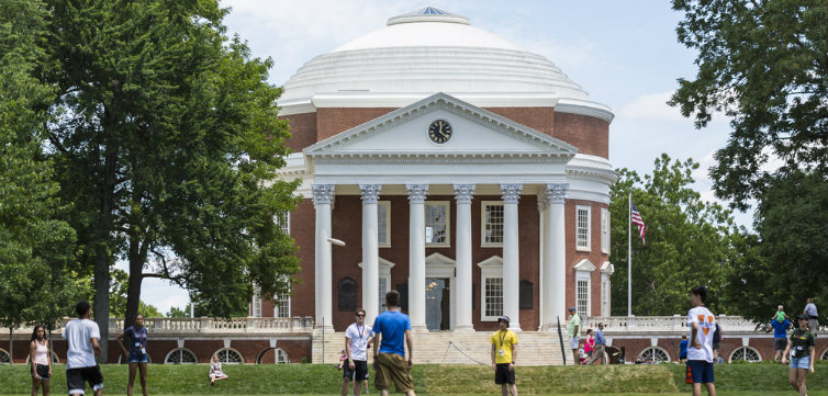 university of virginia rotunda CREDIT ImagineerInc  Shutterstock.com feat
