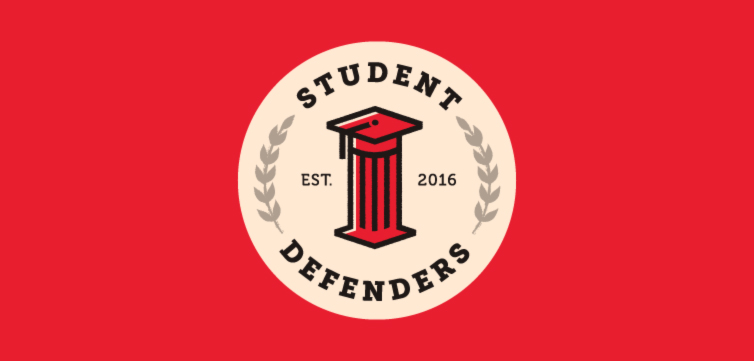 Do you have what it takes to be an effective Student Defender?