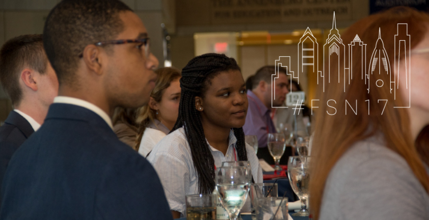 Recap: 2017 FIRE Student Network Conference