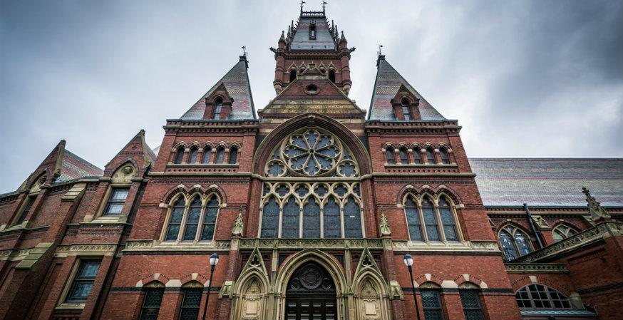 Harvard students, faculty, alumni, vow fight against 'deeply disturbing' social club ban