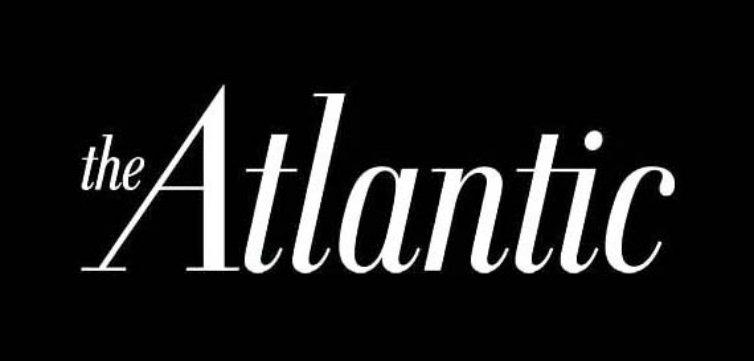 the atlantic logo feat