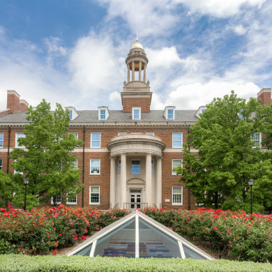After students speak up, Southern Methodist University backs down from memorial lawn display policy