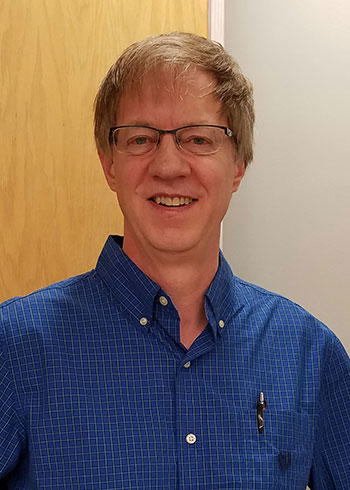 David R. Hodge