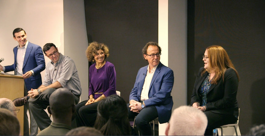 Viewpoint Diversity on Campus: A Heterodox Academy & FIRE Panel Discussion