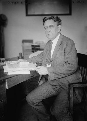 Gilbert Roe (Library of Congress)