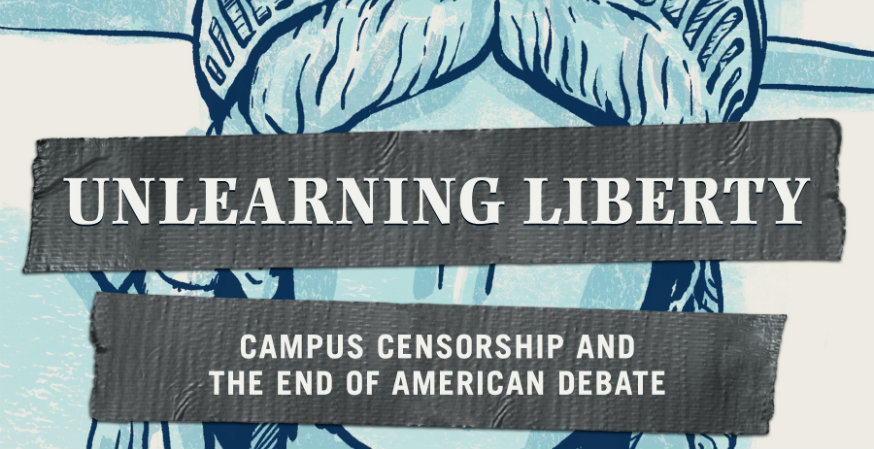 After five years of 'Unlearning Liberty,' book's prescriptions command urgent attention