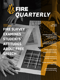 2017 Fall Quarterly