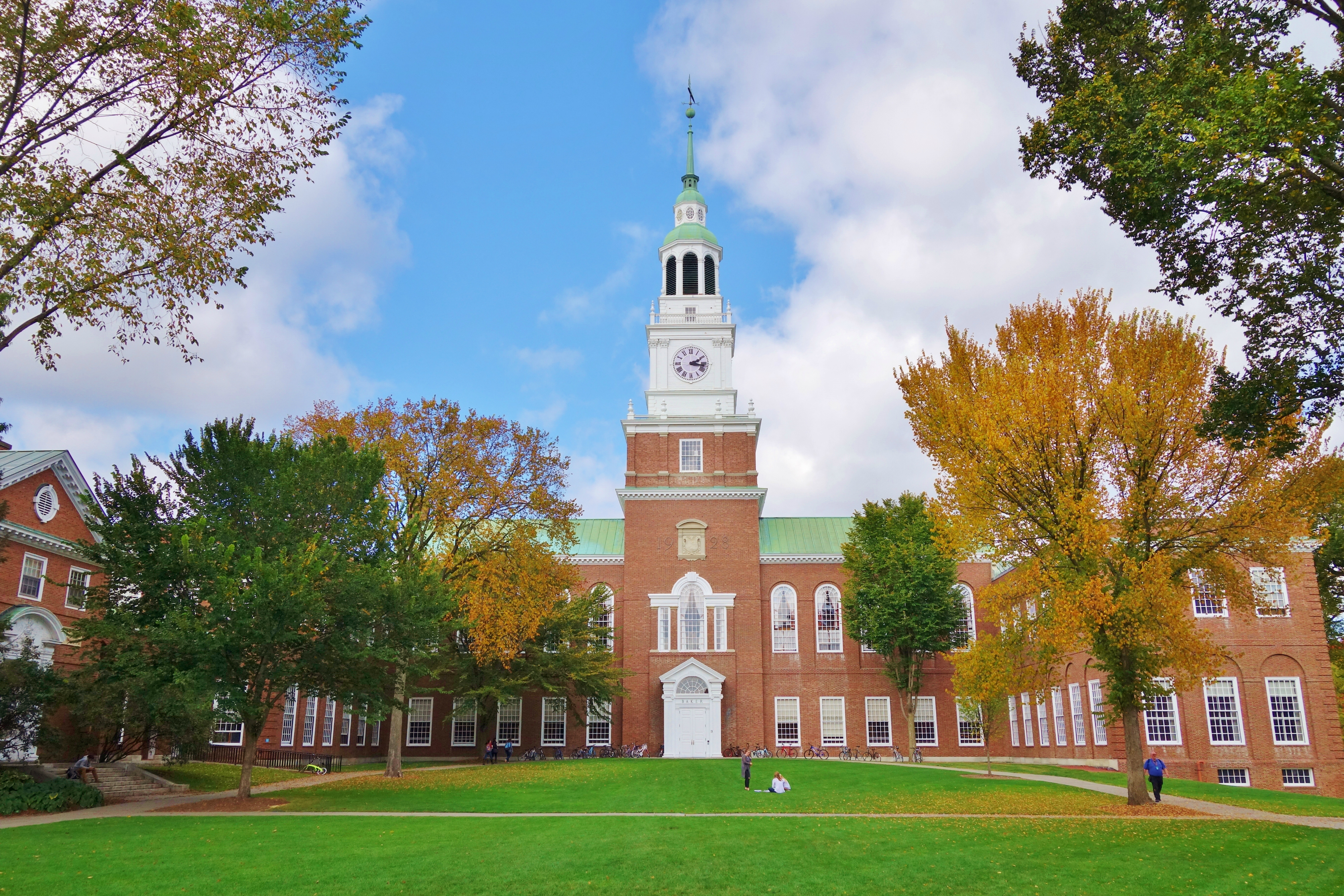 Dartmouth student's op-ed incites calls for censorship and punishment of author