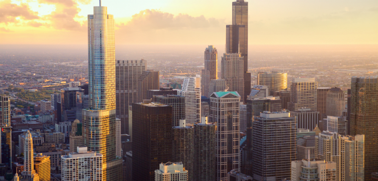 ChicagoSkyline_FEAT_dibrove