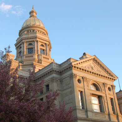 Campus free speech bill introduced in Wyoming extends some protections, but requires significant revisions