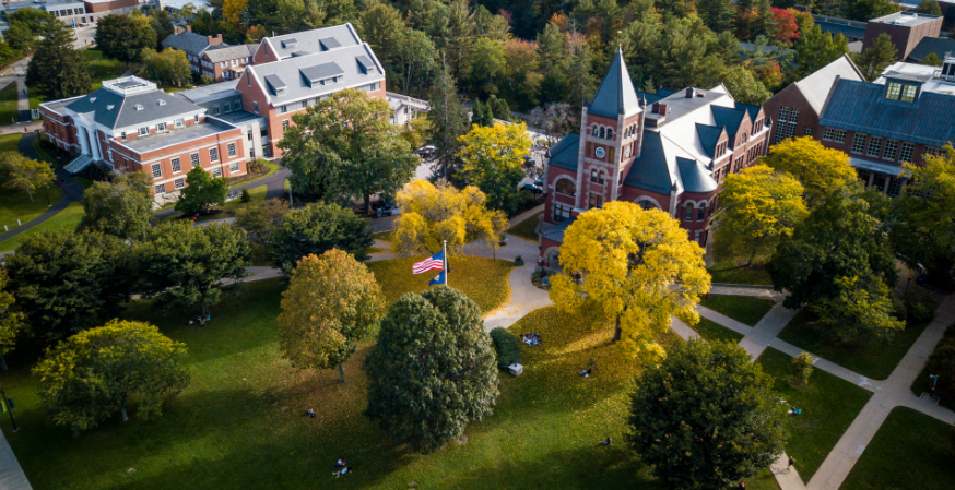 The University of New Hampshire earns FIRE's top rating for free speech