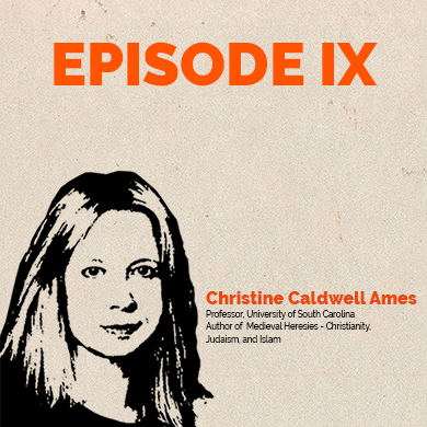 Clear and Present Danger podcast – episode 9: Expert opinion, Christine Caldwell Ames