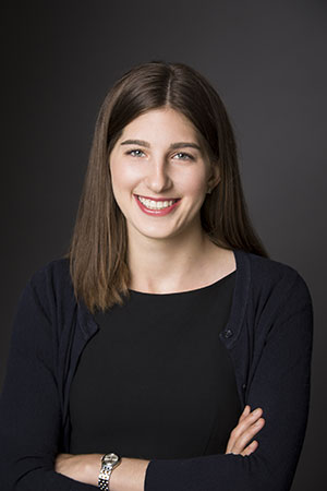 Zoe Kuenstler Staff Photo