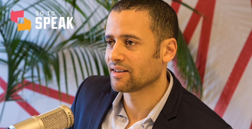 So to Speak podcast: How censorship crosses borders with Jacob Mchangama
