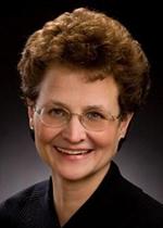 Linda Frey
