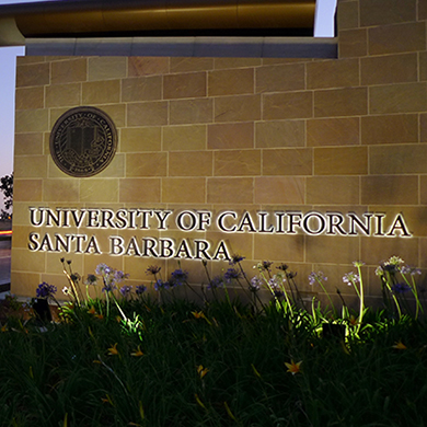 Due process legal update: UC Santa Barbara found in contempt of court