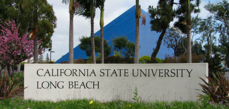 Cal State Long Beach's response to anti-police brutality exhibit and firing of director raise questions about artistic freedom