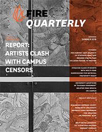 FIRE Summer Quarterly 2018