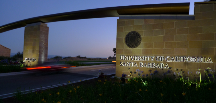 UCSB denied accused student 'even a semblance of due process'