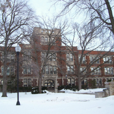 Wisconsin DOJ asks court for prior restraint following then-student journalist's public records request
