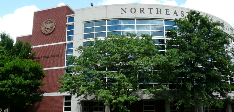 Speech Code of the Month: Northeastern University