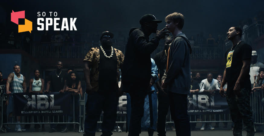 So to Speak podcast: 'Bodied' with director Joseph Kahn