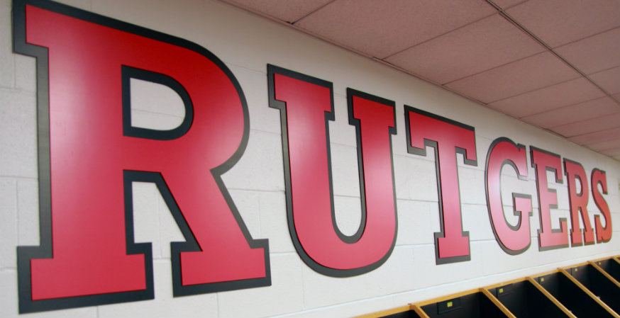 VICTORY: Rutgers reverses finding against professor who posted about resigning from the white race on Facebook