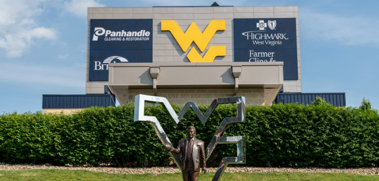 West Virginia University Address >> West Virginia University Re Punishes Fraternities For Old