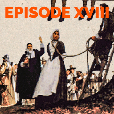 Clear and Present Danger podcast – Episode 18: Colonial dissent: blasphemy, libel, and tolerance in 17th century America