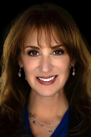 Pamela Paresky staff photo
