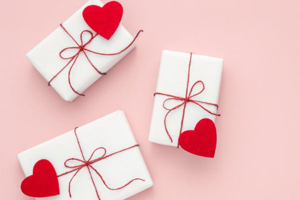You can now hand out Valentine's Day cards at colleges in the Eastern District of Wisconsin