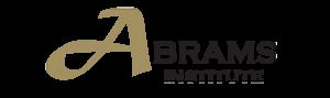 Abrams Institute logo