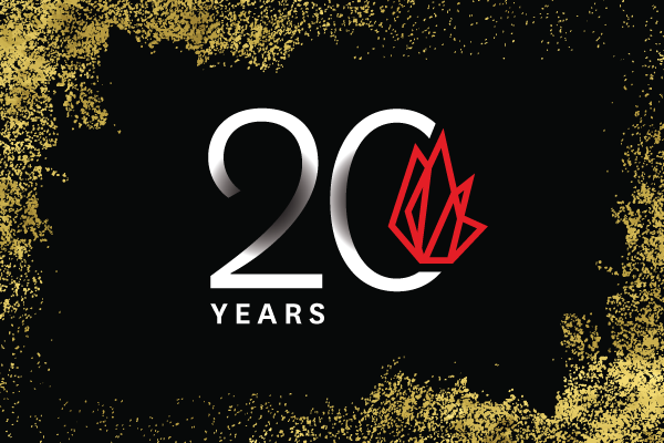 Announcing FIRE's 20th Anniversary Gala with keynote speaker Salman Rushdie