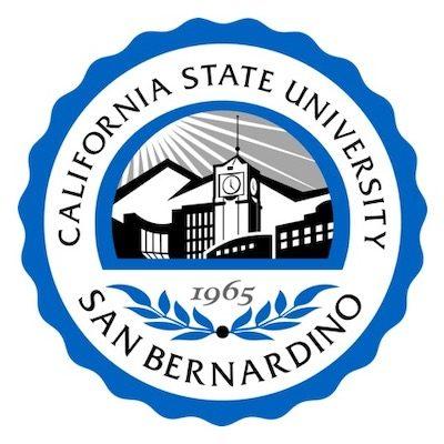 San Bernardino California State University